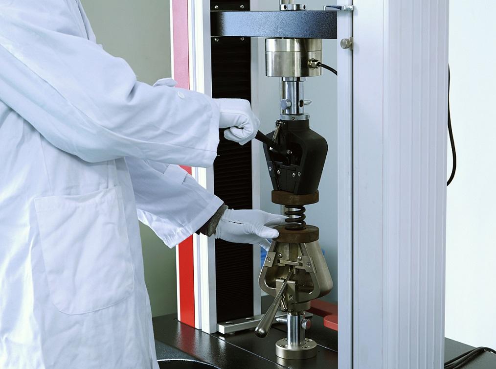 汉南区仪器仪表校验CNAS资质实验室