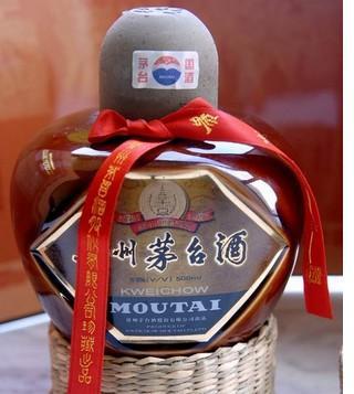 【老酒收藏】回收巴拿马坛子茅台空瓶回收价格表一览