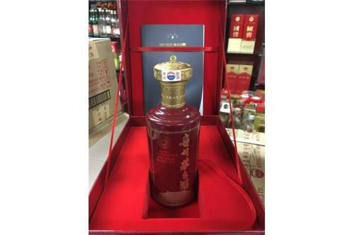 【老酒铺】12斤茅台空瓶回收价格查