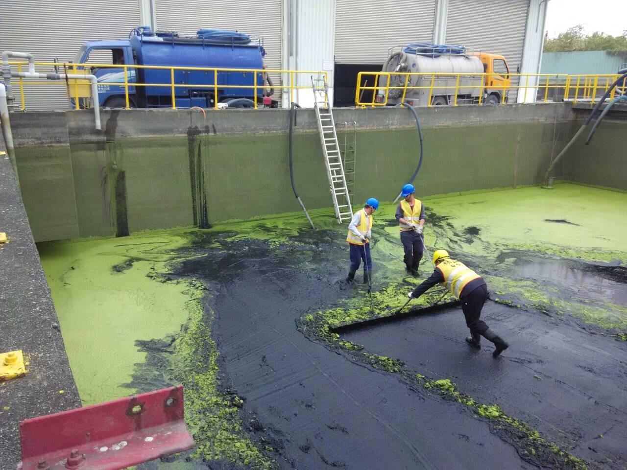 湖州市安吉县杭垓镇清理废油池费用多少
