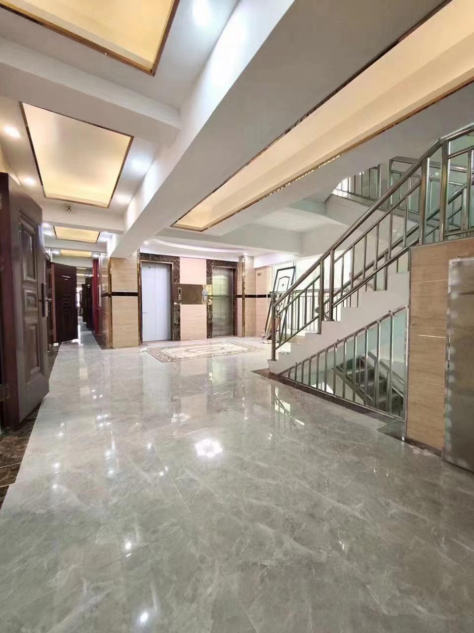 特大喜讯横沥村委小产权房鸿运公馆怎么联系售楼处