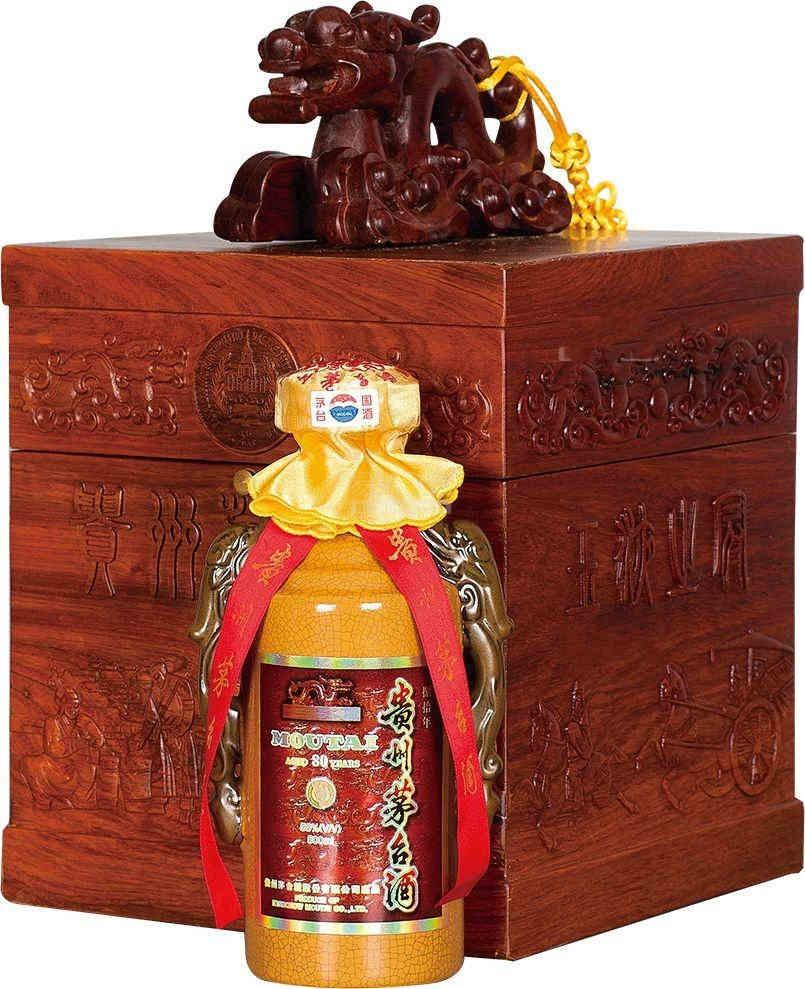 哈尔滨回收2003年茅台酒回收价格一览表查询来电报价