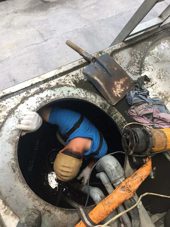 溧阳市经济开发区清理厌氧池怎么收费