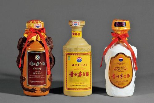 【收藏】回收巴拿马10斤茅台酒瓶回收价格一览表