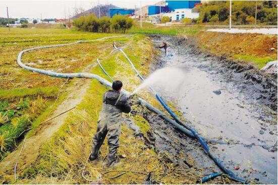 2021扬州市江都区樊川镇雨水管道清淤技术到位欢迎来电咨询