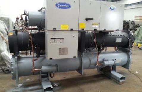 【制冷设备】中山市石岐街道制冷机房设备回收诚信保证收购位置