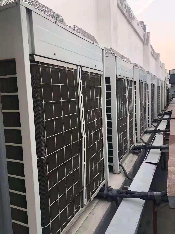 鹤山市冷冻库设备拆除回收报价