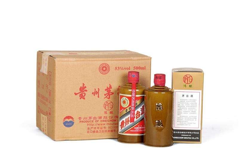南阳回收1981年茅台酒回收价格收购价值多少钱查询鉴定
