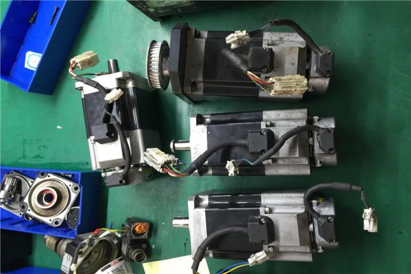 兴化注朔机伺服电机维修磁铁消磁
