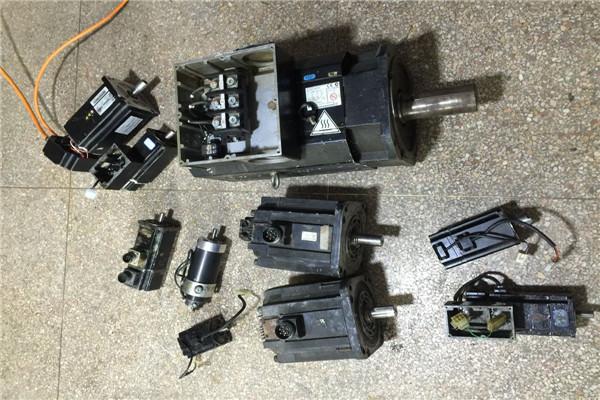 江干澳柯玛伺服电机维修磁铁消磁
