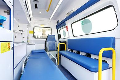 长安区救护车服务中心