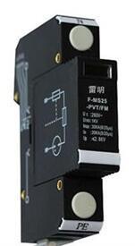 蔚县F-MS25-PVT/FM间隙接地装置作用
