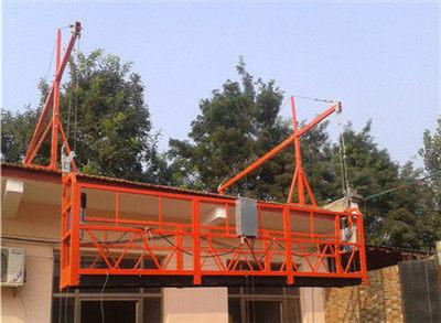 宁德市考高空吊篮安装拆卸工证需要什么条件看完标准再定夺