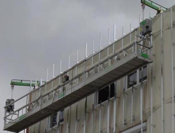 苏州市考高空吊篮安装拆卸工证有几种方法给你答案经历