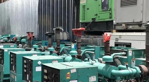 东莞市横沥镇废弃工厂设备回收回收厂家|公司