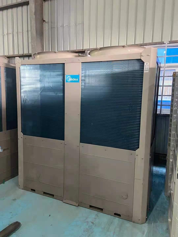 区大型制冷设备拆除回收绿色合作
