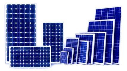 潍坊市太阳能电池板回收信息