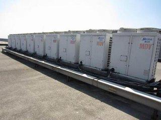 萝岗区空调回收公司-回收价格