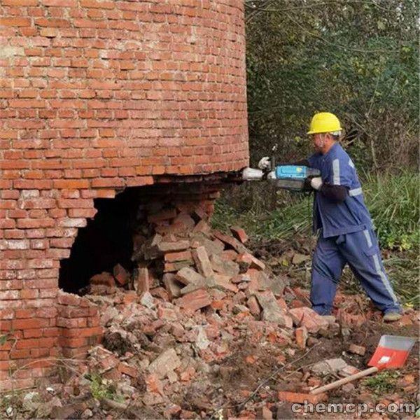 塔河烟囱拆除施工单位欢迎光临