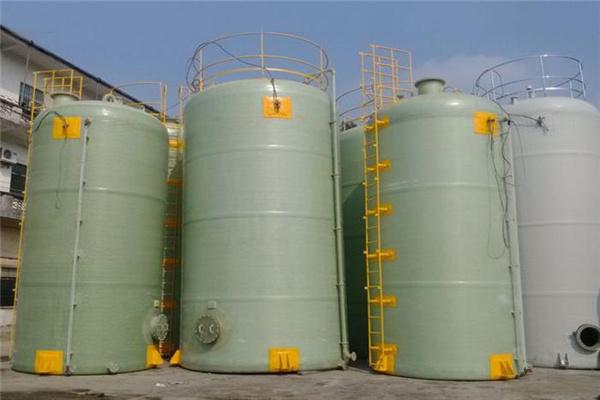 北碚玻璃钢酸雾罐重量轻欧意环保设备公司