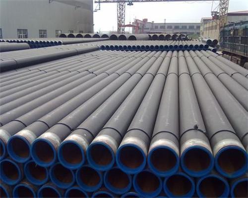 920*10水泥砂浆防腐钢管一吨多少钱和县