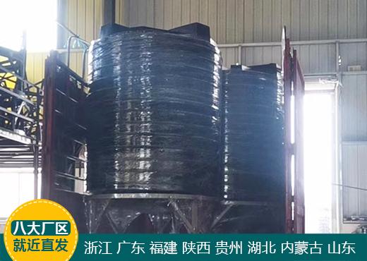 南昌德州3吨塑料桶生产厂家