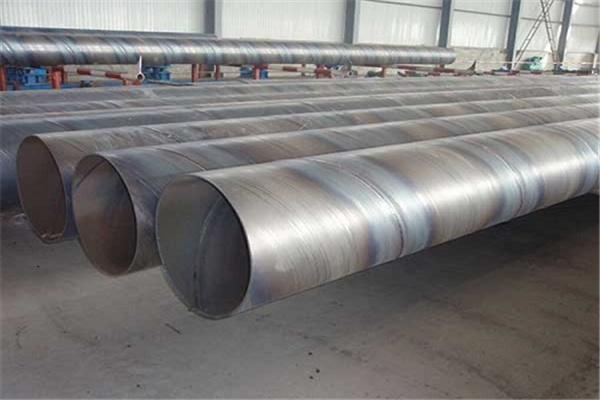 绥宁县天然气用螺旋钢管厂商电话