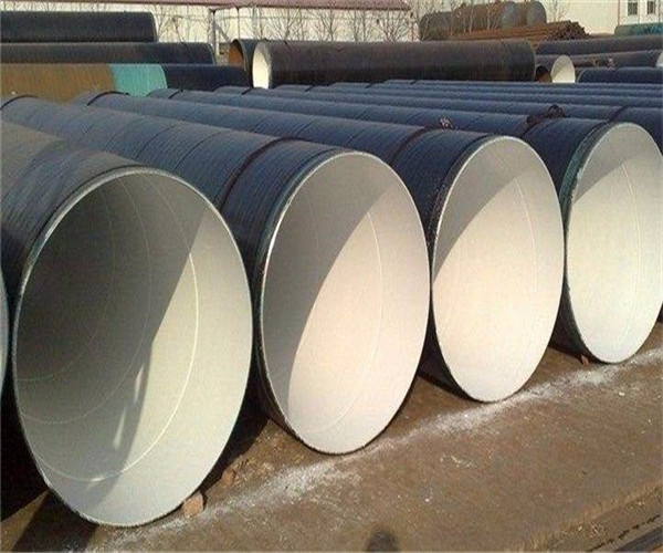 1120*10IPN8710防腐钢管多少钱一米
