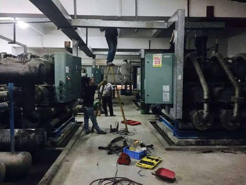 江门市整厂设备回收【粤收宣言】让客三分理,不说满口话
