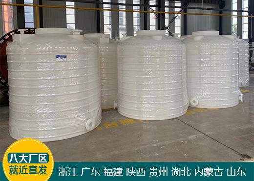 福建上海3吨塑料桶价格
