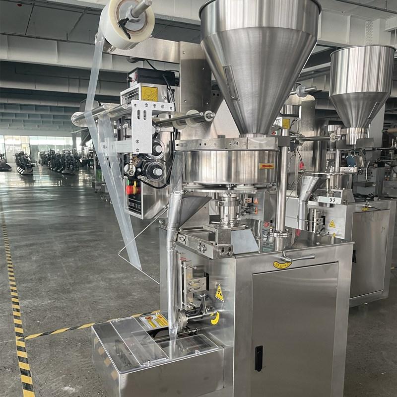 甘孜炉霍全自动罐装机质量保证
