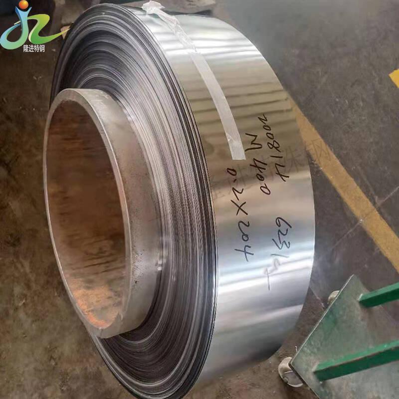 珠海4J44镍钴铁膨胀合金cte系数