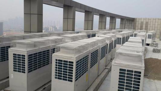 宿州市溴化锂空调回收【一站式帮您处理旧空调设备】