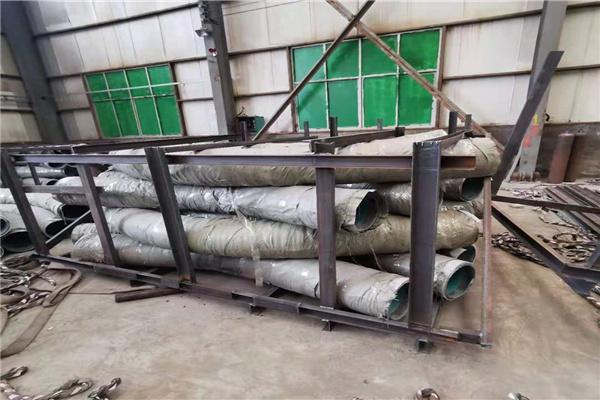 东安15米混凝土布料机高清图