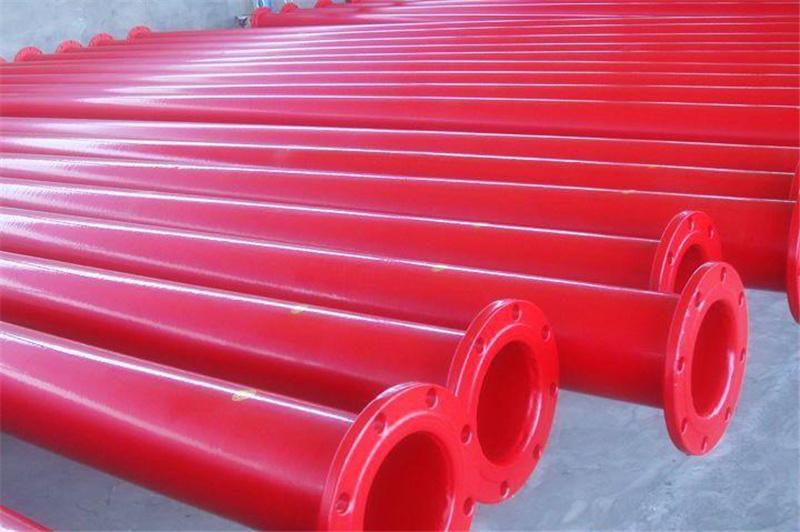 临汾市耐腐蚀螺旋保温钢管储备实力