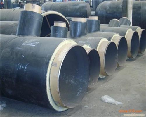 直径DN700钢套钢保温管道多少钱每吨