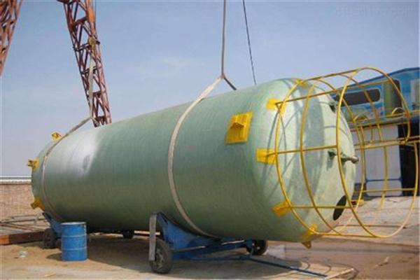 宜都玻璃钢消防水罐高强度 质量轻欧意科技集团