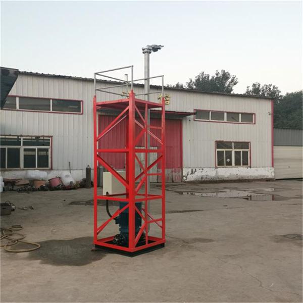 沧州城市园林绿化喷射水炮