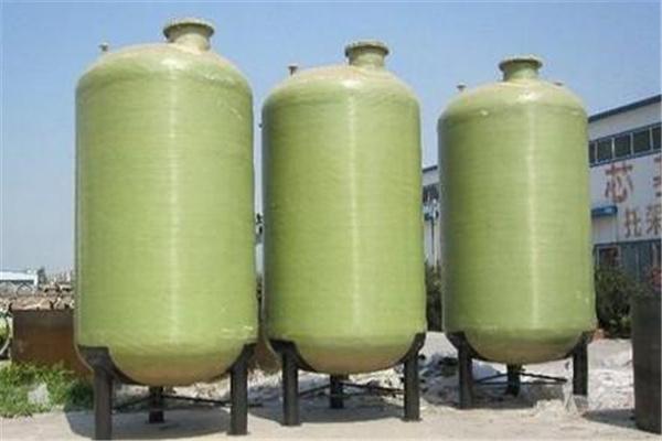 兰州皋兰玻璃钢食品罐重量轻欧意加工商