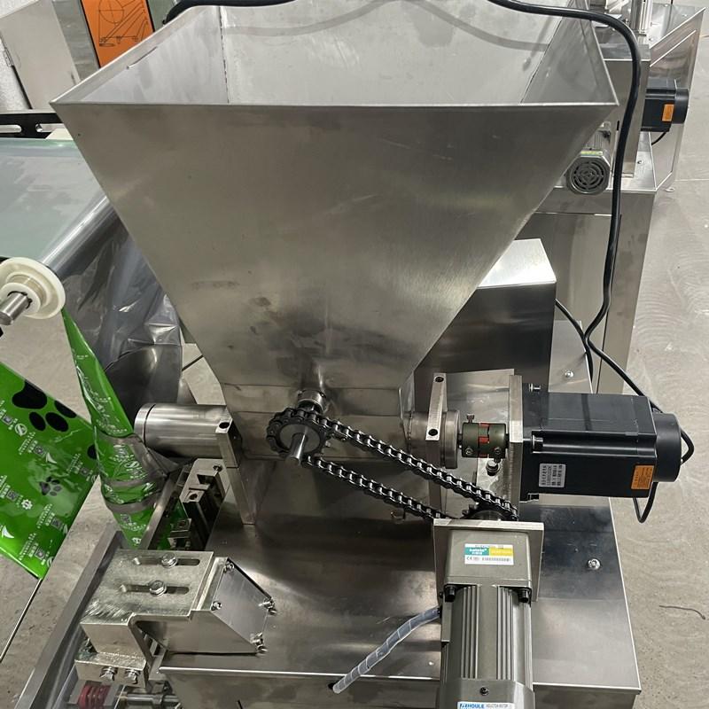 保定容城全自动罐装机质量保证