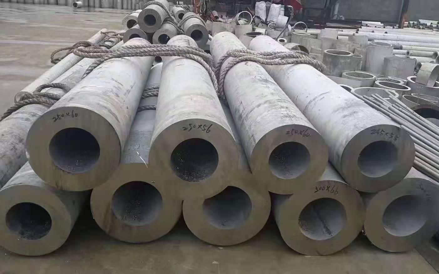 运城永济ASTM904L不锈钢管17-4不锈钢棒切割零售