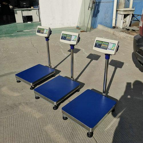 咸阳永寿600KG带打印电子秤怎么卖