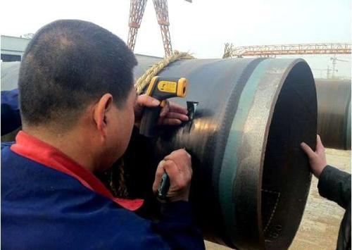 郑州426*10螺旋焊管一米价格