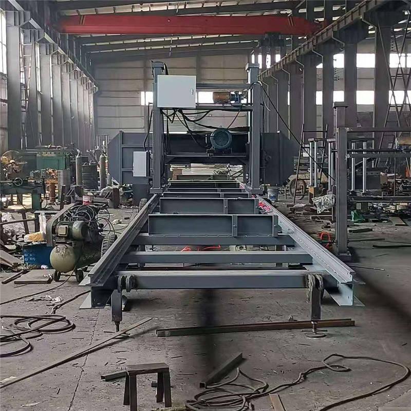 安徽滁州龙门式木工带锯机指导报价