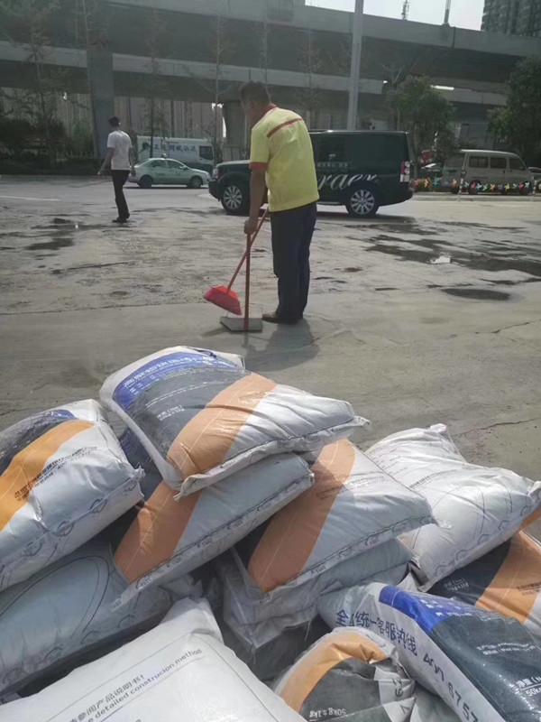 黔东南锦屏灌浆料厂家查看