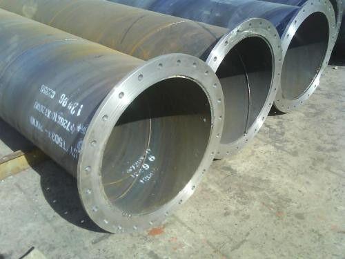 陕西325*6国标螺旋钢管一米价格