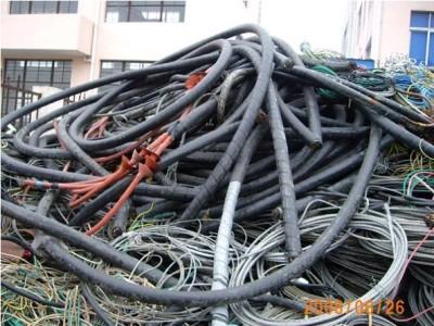 云浮电缆回收找恒茂诚信可靠包您满意