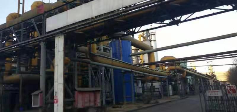 广东行情-萝岗区化工生产线及附属设备回收-联系电话