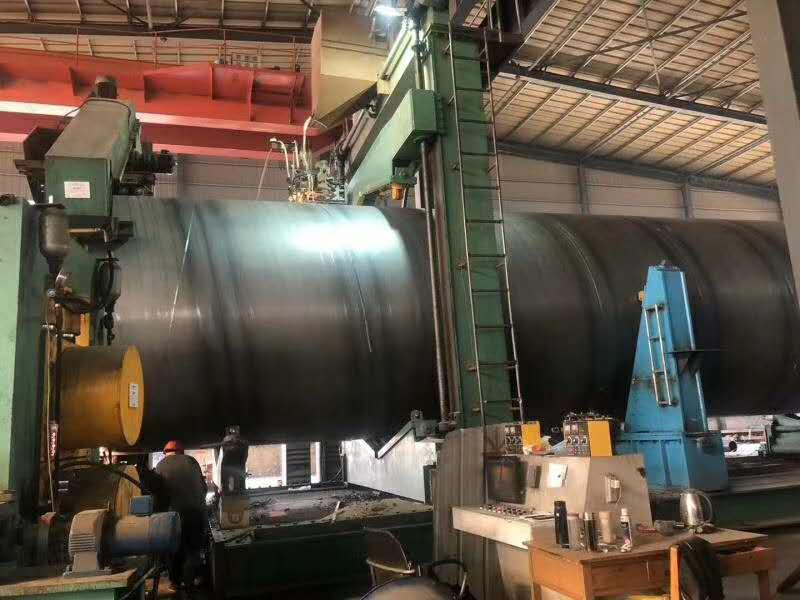 南京920*16国标螺旋钢管价格怎么卖