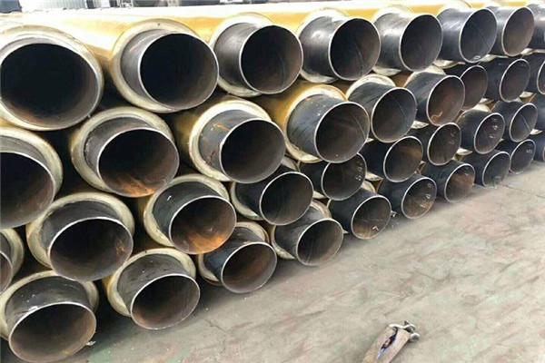 聚氨酯保温无缝钢管加工厂舟山*加工厂-标题@